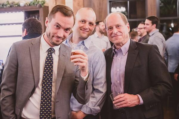 Nick & David's Wedding Reception-0032