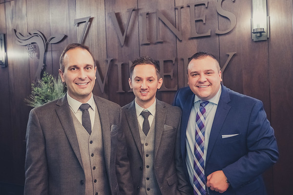 Nick & David's Wedding Reception-0034