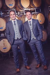 Nick & David's Wedding Reception-0029