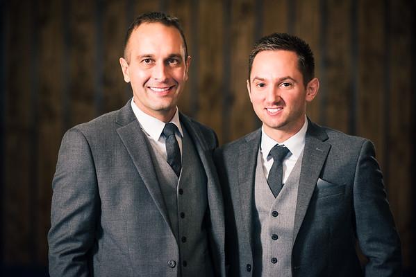 Nick & David's Wedding-0009