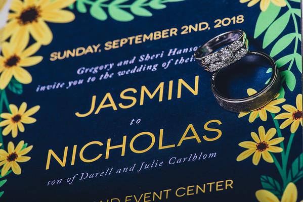 Nick & Jasmin's Wedding-0003