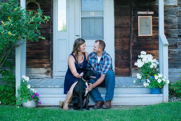 Nick & Lisa's Engagement-0014
