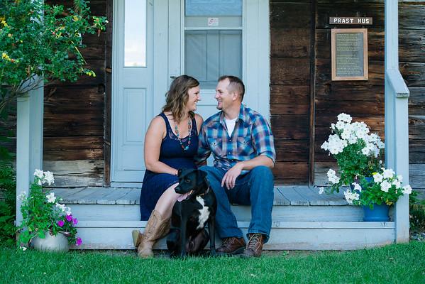 Nick & Lisa's Engagement-0009