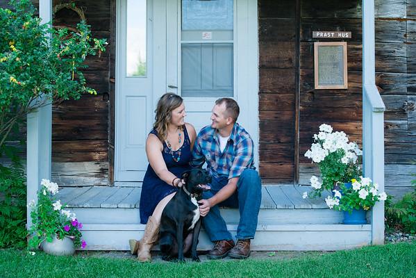 Nick & Lisa's Engagement-0016