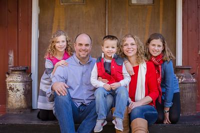 7_Nickerson Family