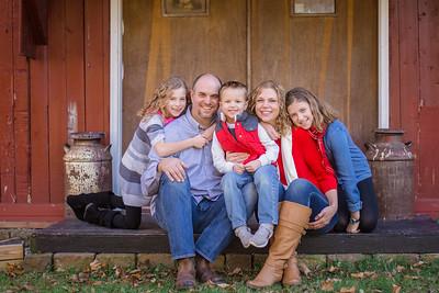 13_Nickerson Family