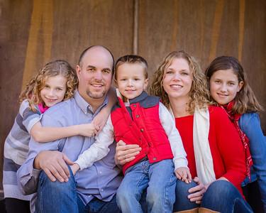17_Nickerson Family