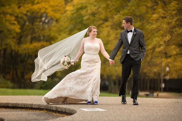 Nicole & Kyle's Wedding