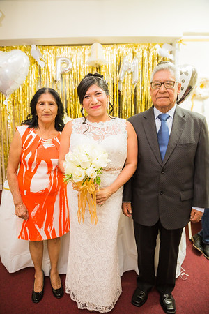 Nuestra Boda Civil - Mario & Paola-7