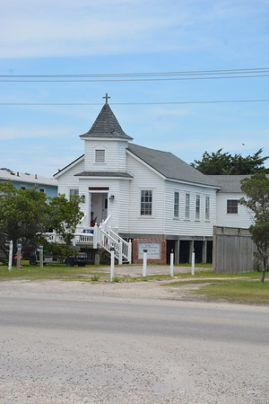 Ocracoke Island 2017