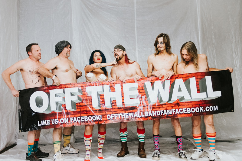 Off the Wall-157