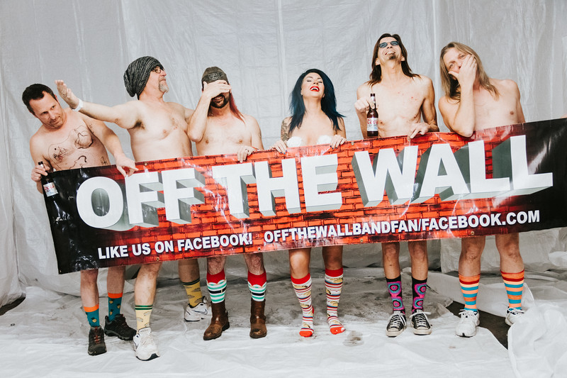 Off the Wall-184
