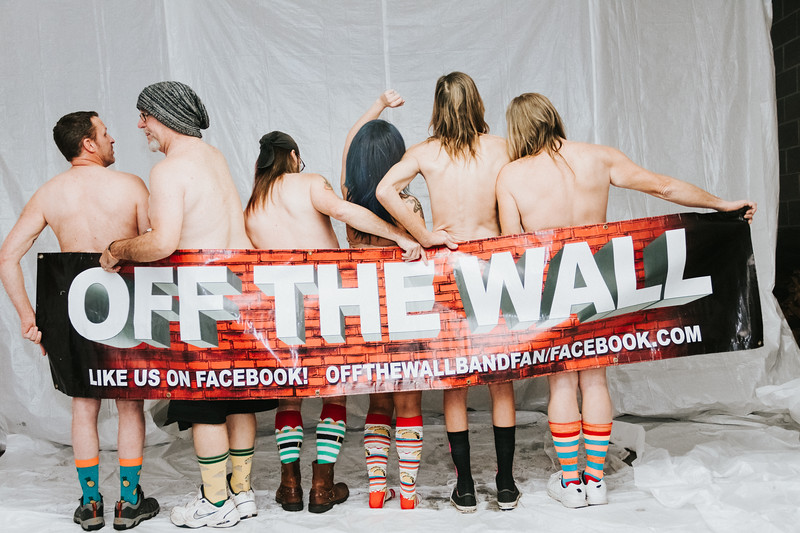 Off the Wall-194
