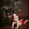 Olivia Holiday Mini Session :