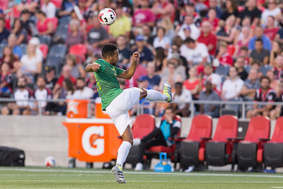 NASL 2016: Tampa Bay Rowdies vs Ottawa Fury FC July 30