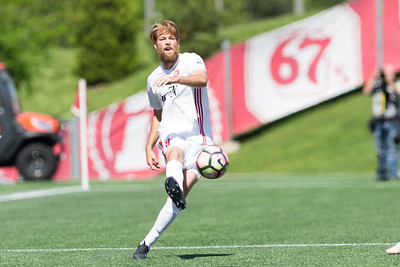 USL 2017: Richmond Kickers vs Ottawa Fury FC MAY 27
