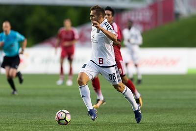USL 2017: Bethlehem Steel FC vs Ottawa Fury FC August 05