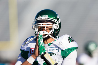 CFL 2017:  Roughriders vs Redblacks  November 12