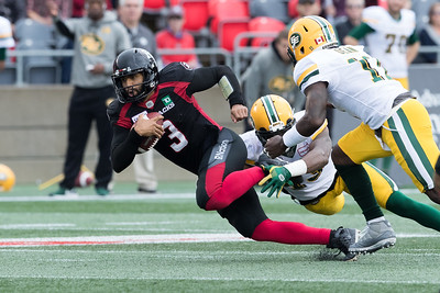 CFL 2018: Eskimos vs Redblacks  SEP 28