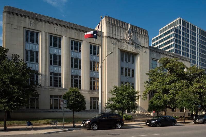 1936 United States Courthouse