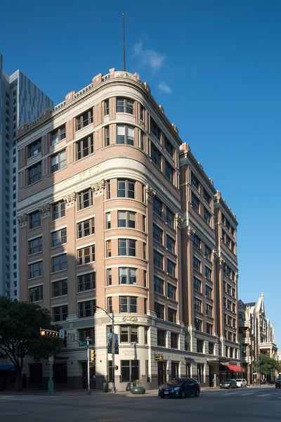 Littlefield Building