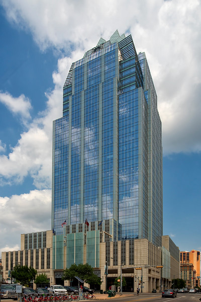 Front Bank Tower