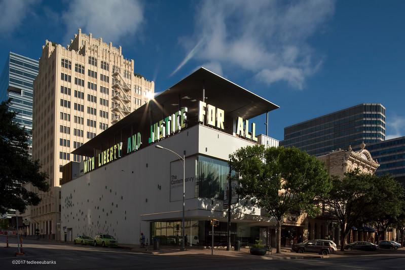 Jones Center