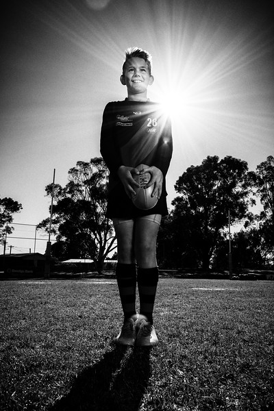 AFL Football Portraits-19