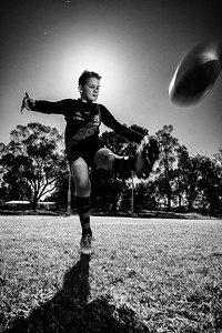 AFL Football Portraits-22