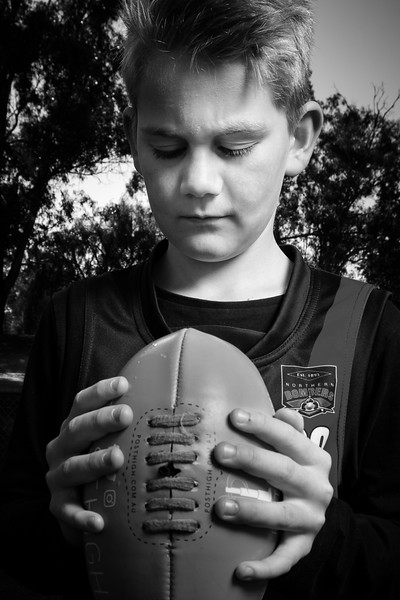 AFL Football Portraits-8