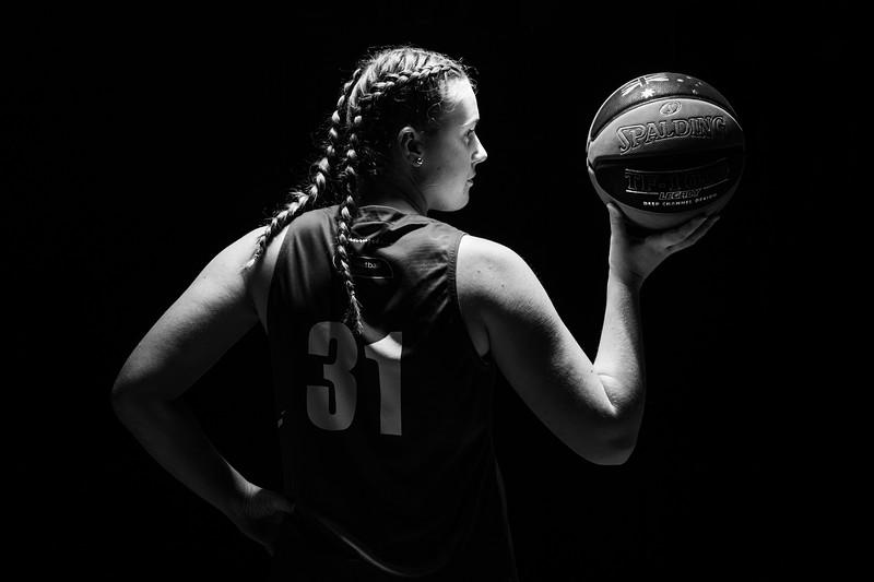 Basketball - Makala Bingley-11
