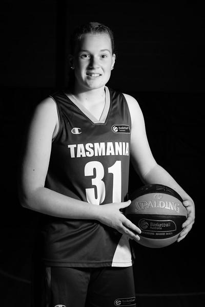 Basketball - Makala Bingley-26