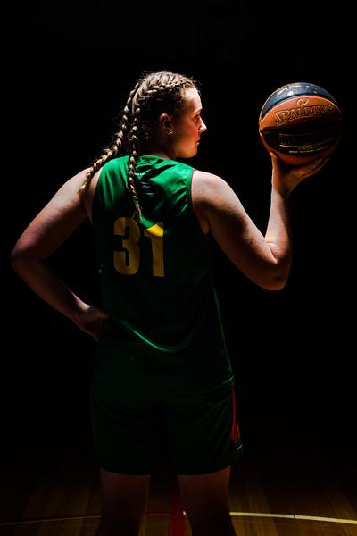 Basketball - Makala Bingley-9