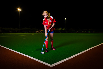 Field Hockey - Kassidi Smith-1