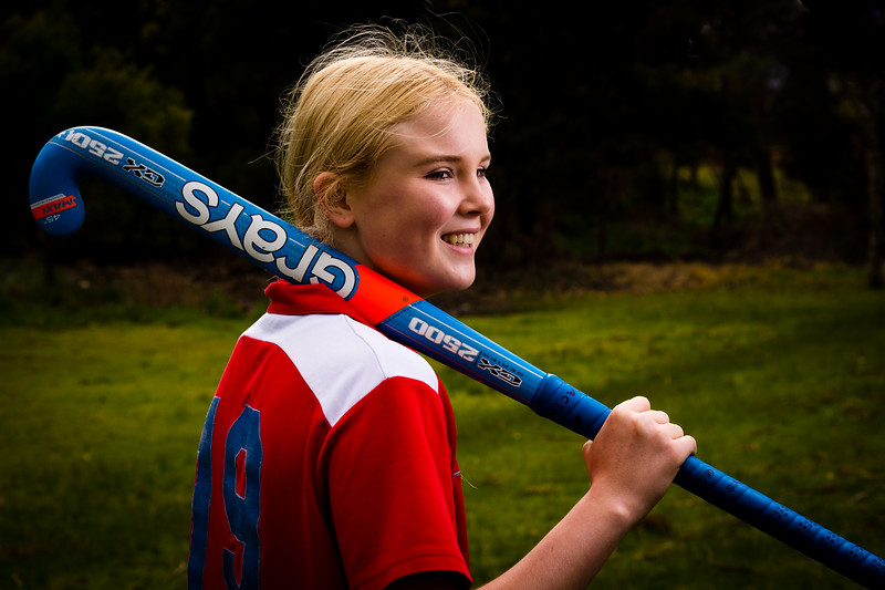 Field Hockey - Kassidi Smith-22