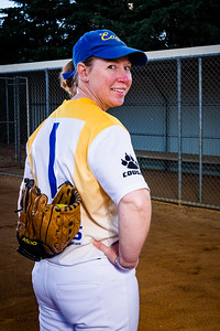 Sports Portraits - Softball - Sarah French-29