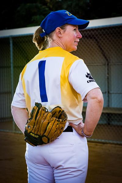 Sports Portraits - Softball - Sarah French-26