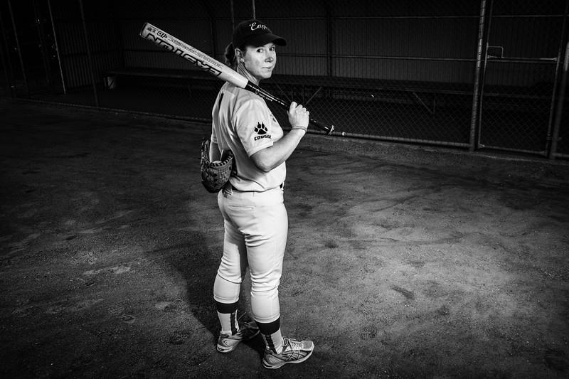Sports Portraits - Softball - Sarah French-32