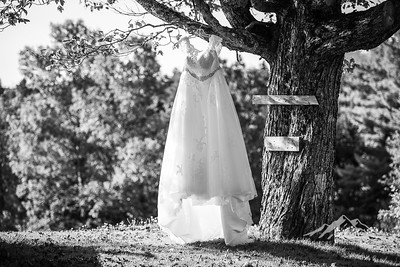 Wedding Photography - Hannah & Tyler