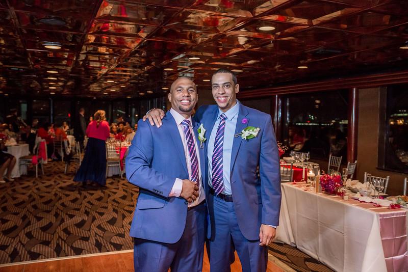 Our Wedding - Moya & Marvin-550