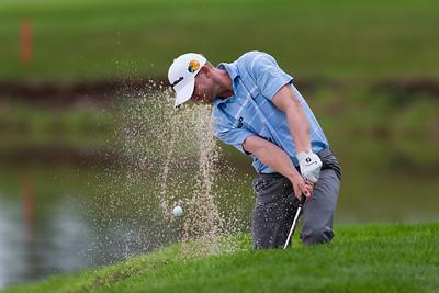 PGA 2017: RBC Canadian Open  JUL 28