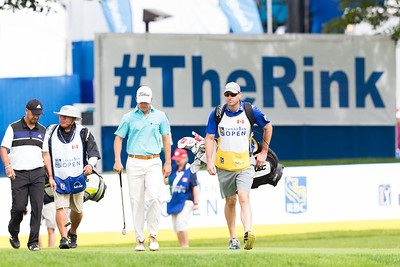 PGA 2017: RBC Canadian Open  JUL 28