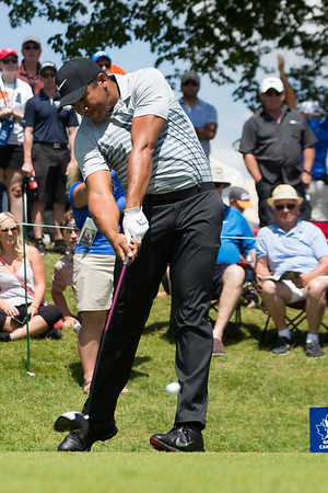 PGA 2017: RBC Canadian Open  JUL 29