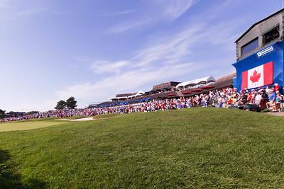 PGA 2017: RBC Canadian Open  JUL 30