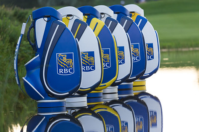 PGA 2017: RBC Canadian Open  JUL 27