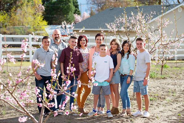 Stewart Family - 2019