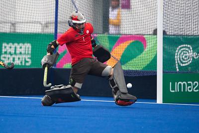 Pan American Games 2019: Field Hockey, Argentina vs Canada, Women's JUL 31