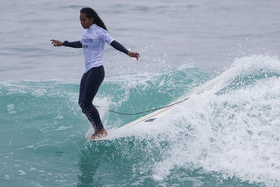 Pan American Games 2019: Surfing Preminary Rounds AUG 01