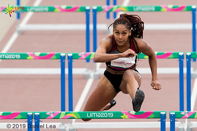 Pan American Games 2019: Athletics AUG 07