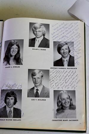 45 Year Class Reunion